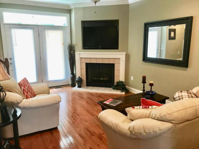 250 E Delaware Avenue, Southern Pines, NC 28387 (MLS #189503) :: Weichert, Realtors - Town & Country