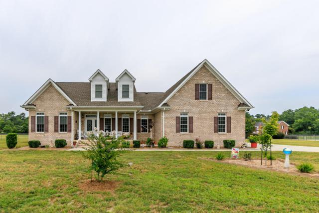 12041 Monticello Drive, Laurinburg, NC 28352 (MLS #189506) :: Weichert, Realtors - Town & Country