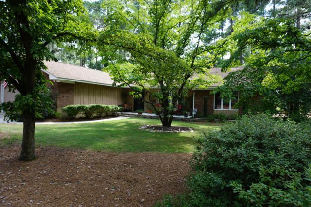180 Westchester Circle, Pinehurst, NC 28374 (MLS #189513) :: Weichert, Realtors - Town & Country