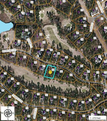 85 Mcmichael Drive, Pinehurst, NC 28374 (MLS #189519) :: Weichert, Realtors - Town & Country