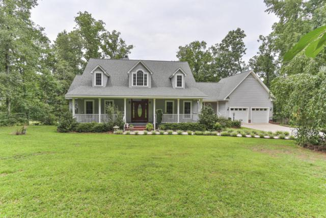 204 Lakeshore Drive, Rockingham, NC 28379 (MLS #189522) :: Weichert, Realtors - Town & Country