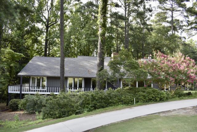 7 Inverness Place, Pinehurst, NC 28374 (MLS #189526) :: Weichert, Realtors - Town & Country