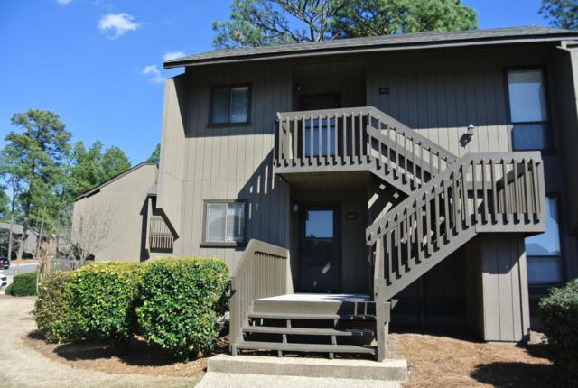 800 St Andrews Drive #160, Pinehurst, NC 28374 (MLS #189529) :: Weichert, Realtors - Town & Country