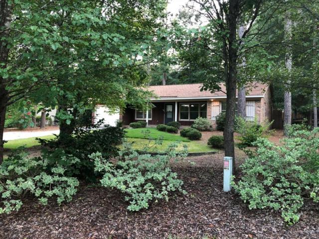 55 Lost Tree Road, Pinehurst, NC 28374 (MLS #189530) :: Weichert, Realtors - Town & Country