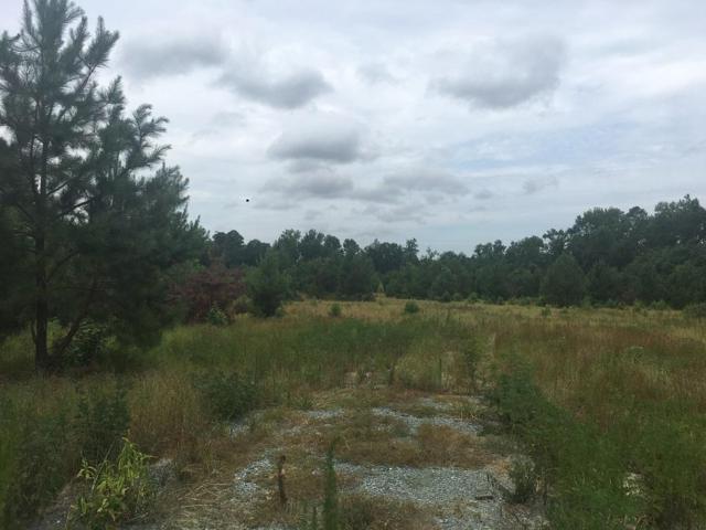 1326 L Cooper Road, Cameron, NC 28326 (MLS #189539) :: Weichert, Realtors - Town & Country