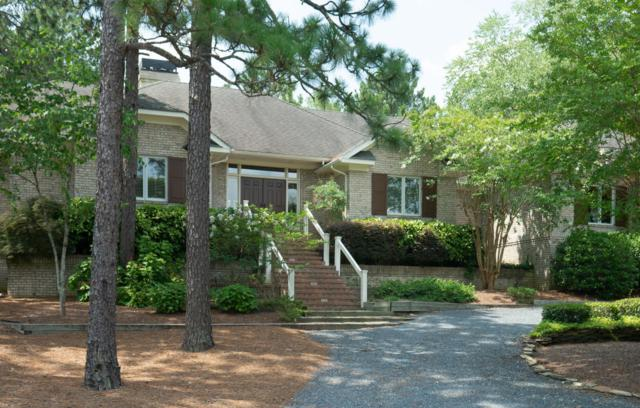 230 Inverrary Road, Pinehurst, NC 28374 (MLS #189543) :: Weichert, Realtors - Town & Country