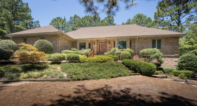 3 Collett Lane, Pinehurst, NC 28374 (MLS #189551) :: Weichert, Realtors - Town & Country