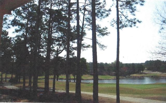 140 Eagle Point Lane, Southern Pines, NC 28387 (MLS #189594) :: Weichert, Realtors - Town & Country