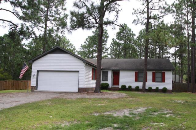 2 Peebles Place, Pinehurst, NC 28374 (MLS #189615) :: Weichert, Realtors - Town & Country