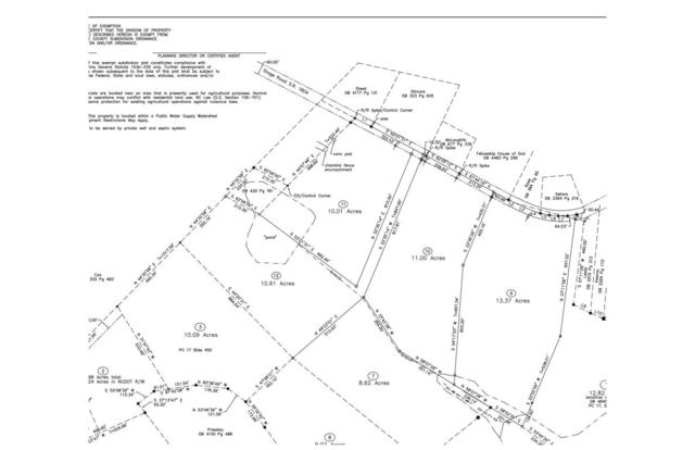 515 Stage Road, Carthage, NC 28327 (MLS #189623) :: Weichert, Realtors - Town & Country