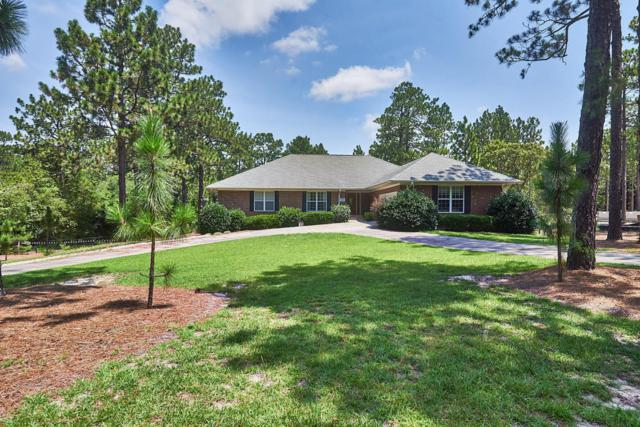 330 Donald Ross Drive, Pinehurst, NC 28374 (MLS #189632) :: Weichert, Realtors - Town & Country