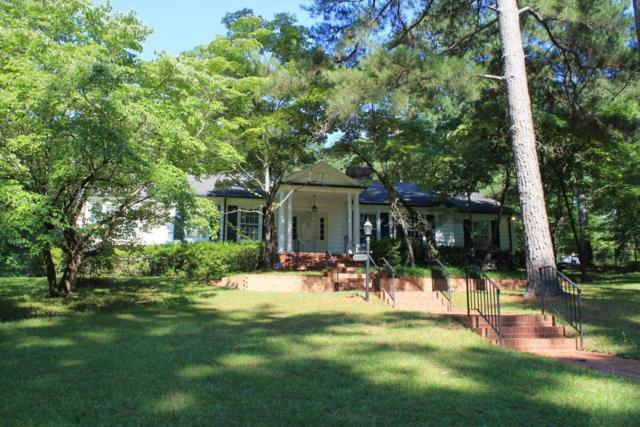 720 Scotland Avenue, Rockingham, NC 28379 (MLS #189648) :: Weichert, Realtors - Town & Country