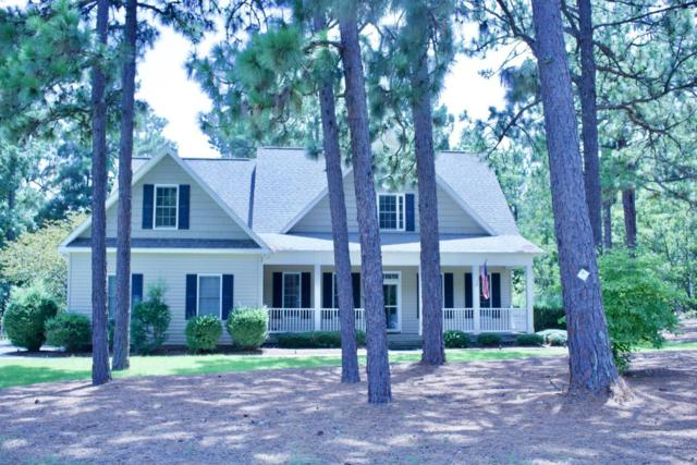 1055 N Ft. Bragg Road, Southern Pines, NC 28387 (MLS #189669) :: Weichert, Realtors - Town & Country