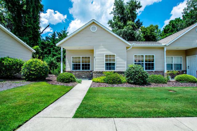 101 Rhode Island Avenue S, Southern Pines, NC 28387 (MLS #189678) :: Weichert, Realtors - Town & Country