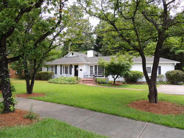 470 E Indiana Avenue, Southern Pines, NC 28387 (MLS #189683) :: Weichert, Realtors - Town & Country