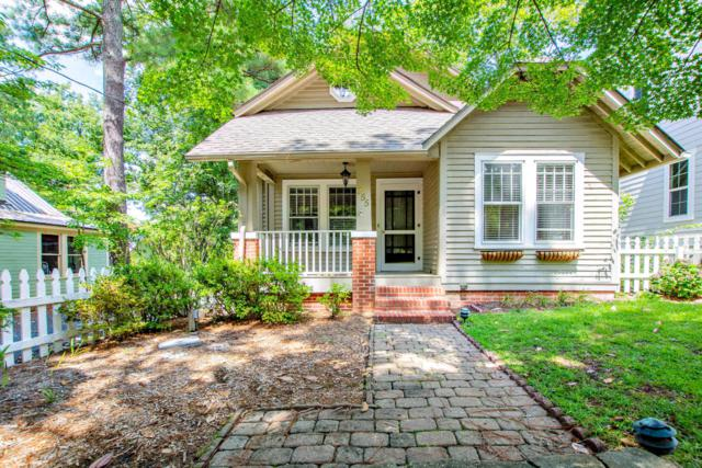 355 E Maine Avenue, Southern Pines, NC 28387 (MLS #189684) :: Weichert, Realtors - Town & Country