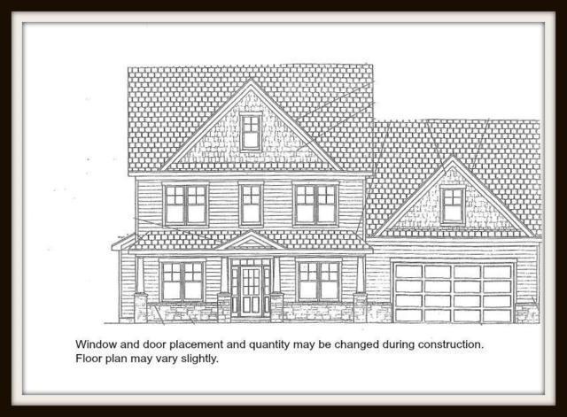 16 Starlit Lane, Pinehurst, NC 28374 (MLS #189689) :: Weichert, Realtors - Town & Country