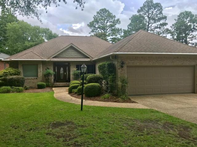 107 Preakness Court, Southern Pines, NC 28387 (MLS #189700) :: Weichert, Realtors - Town & Country