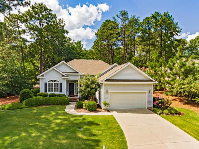 101 Belmont Court, Southern Pines, NC 28387 (MLS #189712) :: Weichert, Realtors - Town & Country