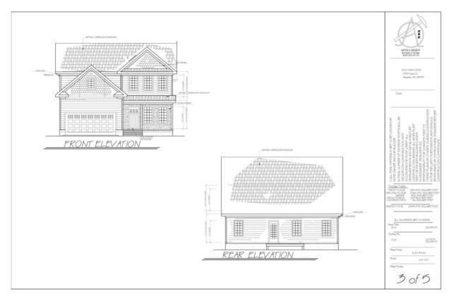 14 Starlit Lane, Pinehurst, NC 28374 (MLS #189729) :: Weichert, Realtors - Town & Country