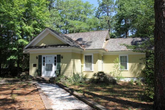 5 Everette Road, Pinehurst, NC 28374 (MLS #189731) :: Weichert, Realtors - Town & Country