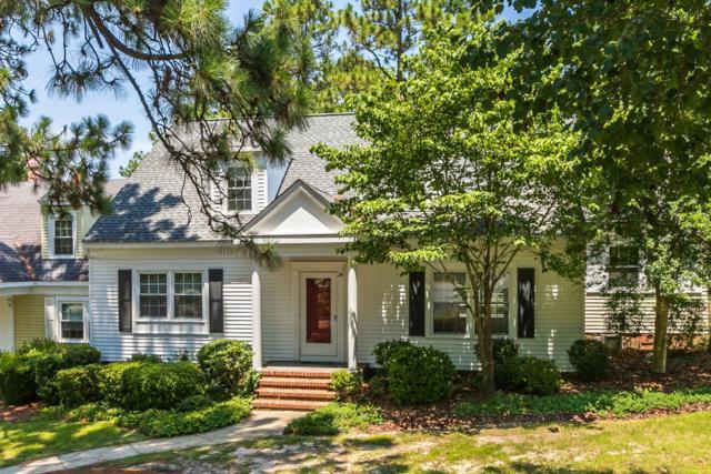 24 Colonial Pines Circle, Pinehurst, NC 28374 (MLS #189732) :: Weichert, Realtors - Town & Country