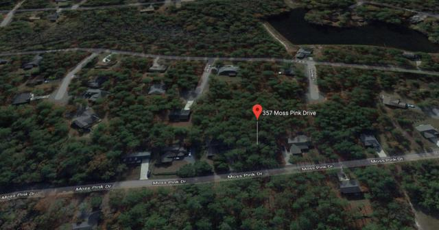 357 Moss Pink Drive, Vass, NC 28394 (MLS #189744) :: Weichert, Realtors - Town & Country