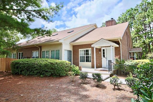 19 D Pinehurst Manor, Pinehurst, NC 28374 (MLS #189782) :: Weichert, Realtors - Town & Country