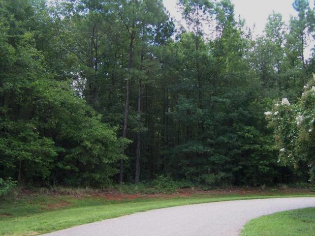 140 North State Lane Lot 45, Rockingham, NC 28379 (MLS #189811) :: Weichert, Realtors - Town & Country