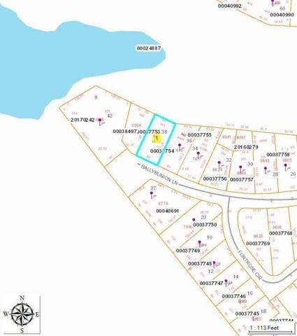 38 Ballybunion Lane, Pinehurst, NC 28374 (MLS #189826) :: Weichert, Realtors - Town & Country