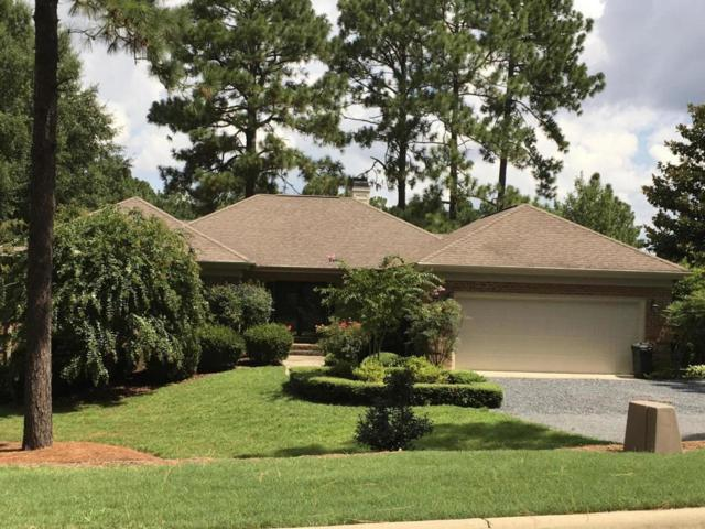 50 Highland View Drive, Southern Pines, NC 28387 (MLS #189840) :: Weichert, Realtors - Town & Country