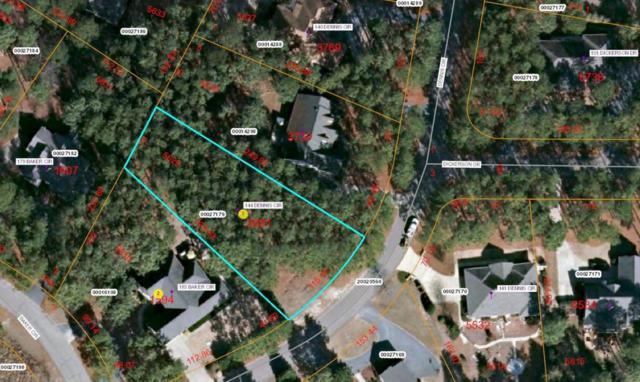 144 Dennis Circle, West End, NC 27376 (MLS #189843) :: Weichert, Realtors - Town & Country