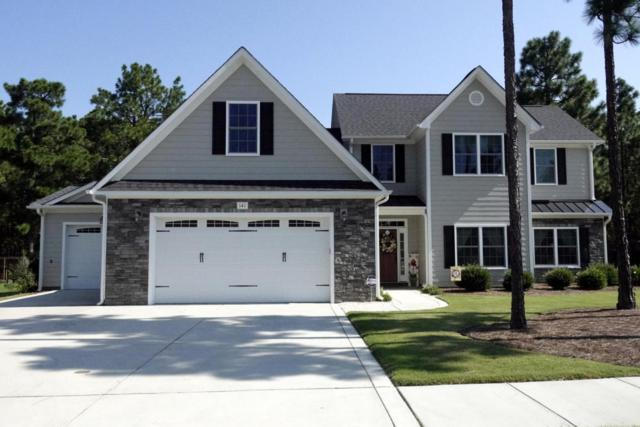 141 Broome Sedge Lane, Southern Pines, NC 28387 (MLS #189847) :: Weichert, Realtors - Town & Country