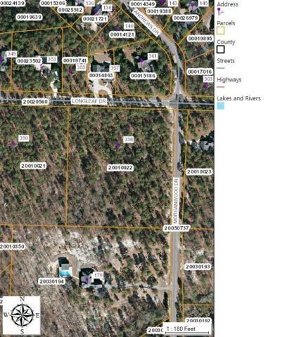 358 Longleaf Drive, West End, NC 27376 (MLS #189868) :: Weichert, Realtors - Town & Country
