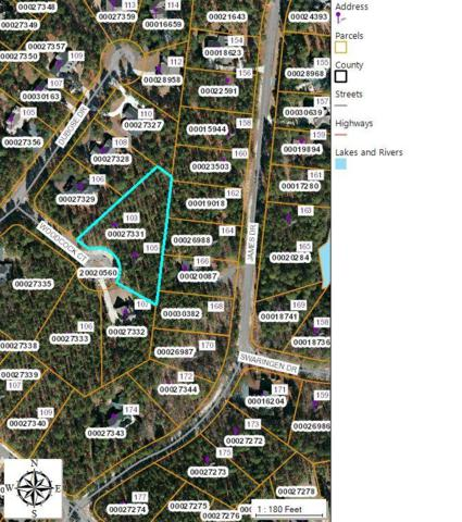 103 Woodcock Court, West End, NC 27376 (MLS #189870) :: Weichert, Realtors - Town & Country
