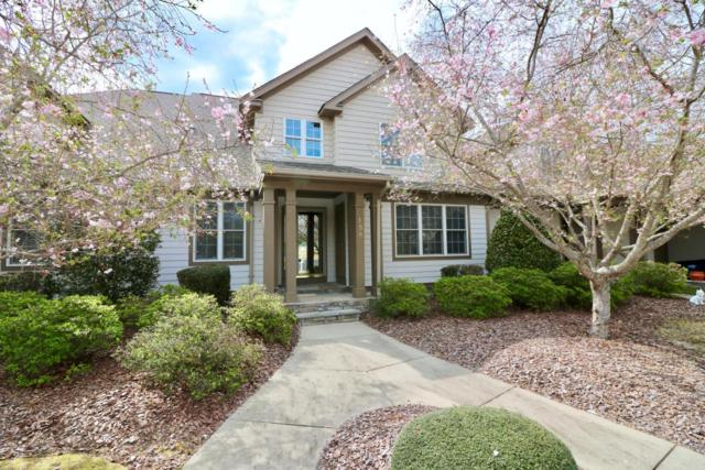 158 Starland Lane, Southern Pines, NC 28387 (MLS #189882) :: Weichert, Realtors - Town & Country