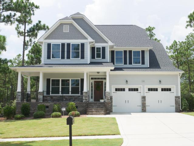 120 Wiregrass Lane, Southern Pines, NC 28387 (MLS #189911) :: Weichert, Realtors - Town & Country