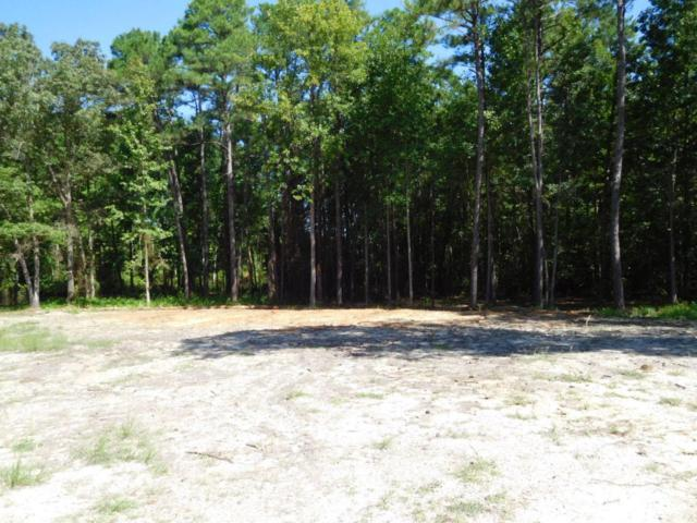 5 Goldenrod Drive, Whispering Pines, NC 28327 (MLS #189921) :: Weichert, Realtors - Town & Country