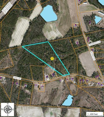 260 Lane Road, Cameron, NC 28326 (MLS #189948) :: Weichert, Realtors - Town & Country