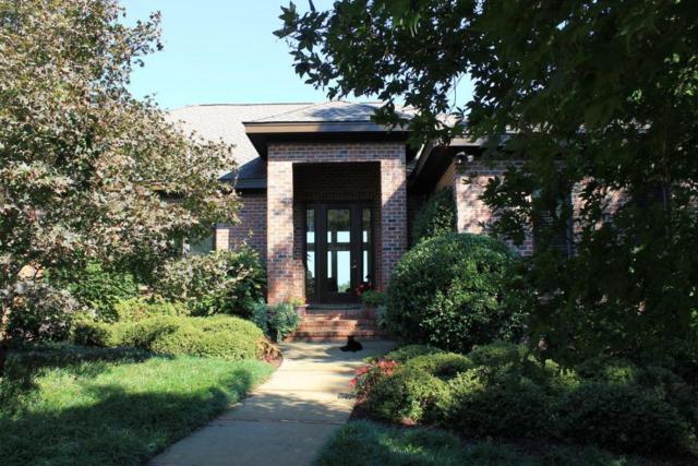 13 Granger Drive, Pinehurst, NC 28374 (MLS #189954) :: Weichert, Realtors - Town & Country