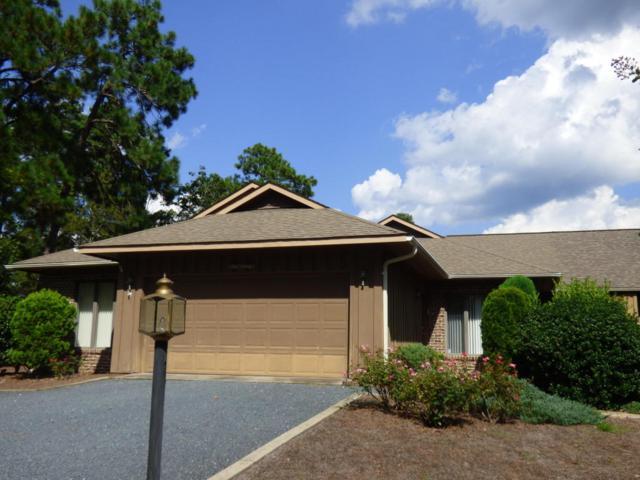 190 Fairway Drive, Pinehurst, NC 28374 (MLS #189962) :: Weichert, Realtors - Town & Country