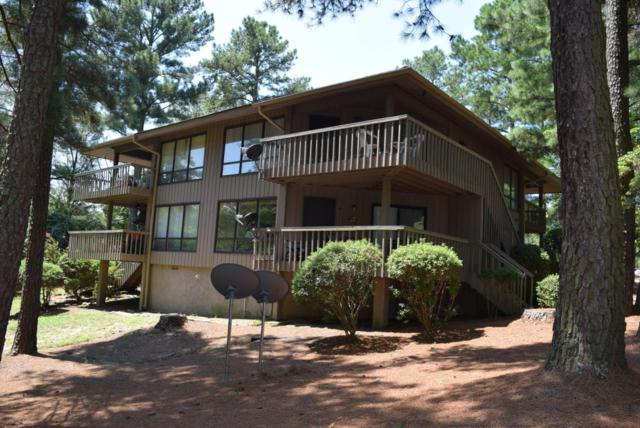 422 Foxcroft Circle #422, Jackson Springs, NC 27281 (MLS #189978) :: Weichert, Realtors - Town & Country