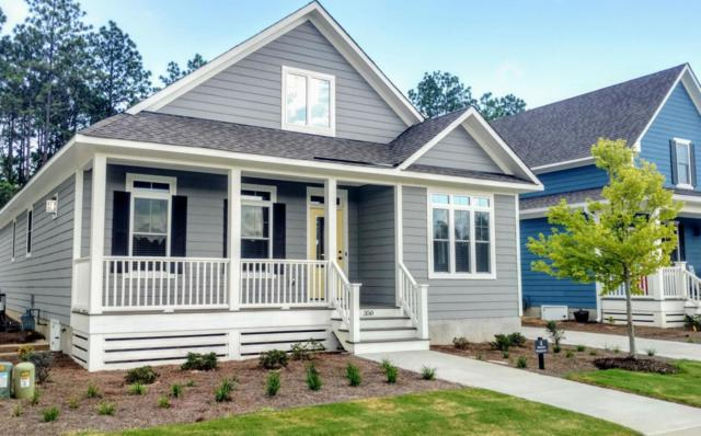 350 Manning Square, Southern Pines, NC 28387 (MLS #189993) :: Weichert, Realtors - Town & Country