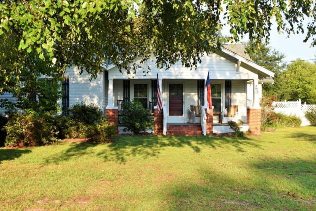 685 Wire Grass Rd, Hamlet, NC 28345 (MLS #190007) :: Weichert, Realtors - Town & Country