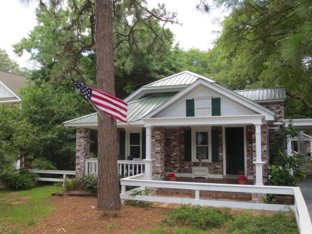 350 N Leak Street, Southern Pines, NC 28387 (MLS #190029) :: Weichert, Realtors - Town & Country