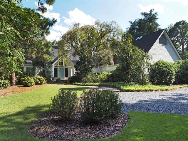 115 Blue Road, Pinehurst, NC 28374 (MLS #190040) :: Weichert, Realtors - Town & Country