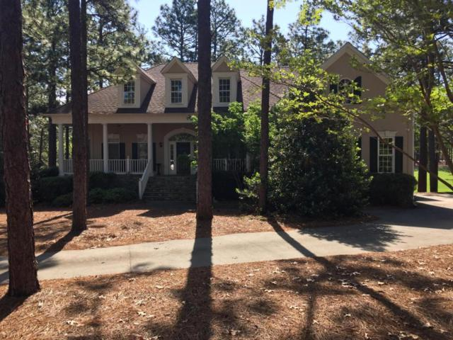 104 Wakefield Way, Pinehurst, NC 28374 (MLS #190043) :: Weichert, Realtors - Town & Country