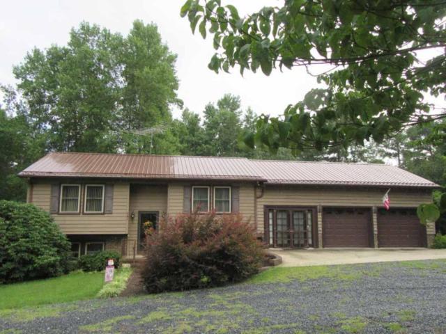 139 Deerfield Circle, Troy, NC 27371 (MLS #190094) :: Weichert, Realtors - Town & Country