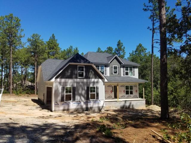 105 Edwards Court, West End, NC 27376 (MLS #190100) :: Weichert, Realtors - Town & Country