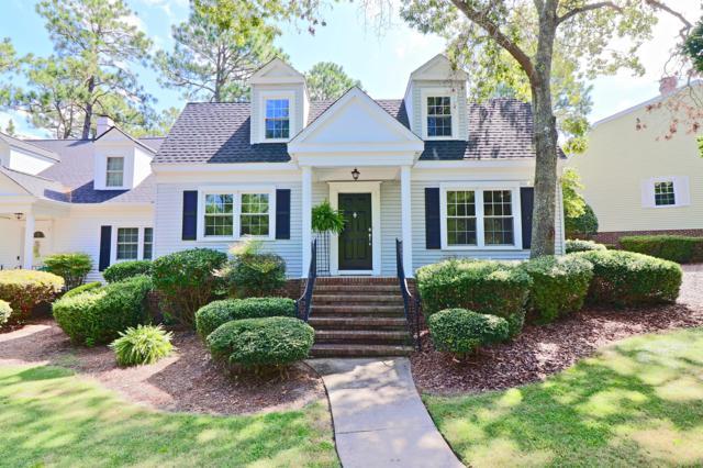 1 Colonial Pines Circle, Pinehurst, NC 28374 (MLS #190308) :: Weichert, Realtors - Town & Country
